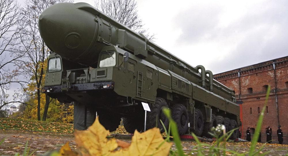 《新削减战略武器条约》的命运早已确定 美国决定不续签