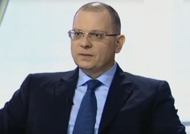 康斯坦丁∙多尔戈夫