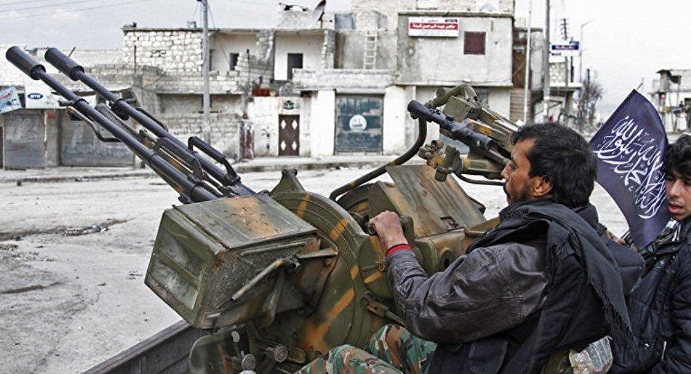 自由叙利亚军