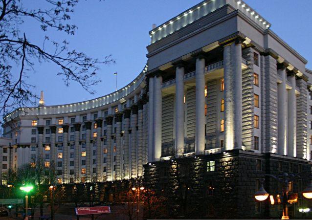 基辅重申愿意与俄罗斯就重组30亿美元债务谈判