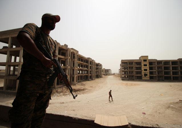 """联合国:""""伊斯兰国""""在叙伊两国丧失阵地 恐怖分子被迫返回原国"""