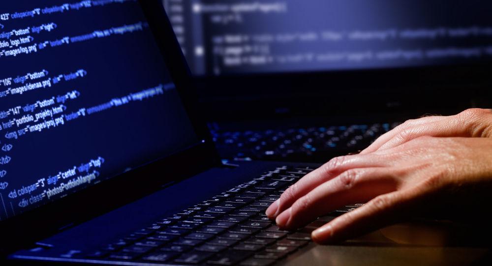 俄媒: 美中让网络间接合法化