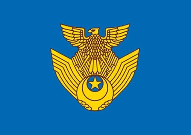 日本航空自卫队旗