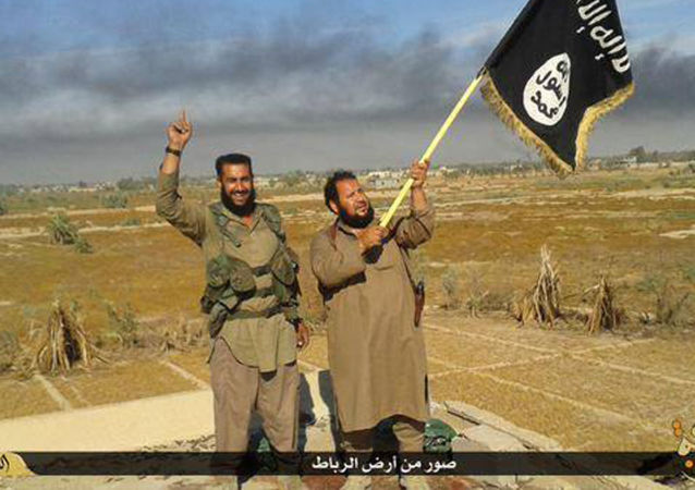 """印尼警方:""""伊斯兰国""""直接资助雅加达恐怖袭击"""