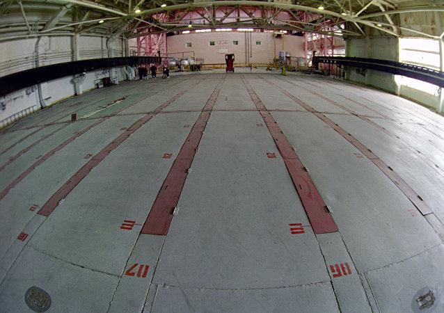 辐射核燃料再处理工厂