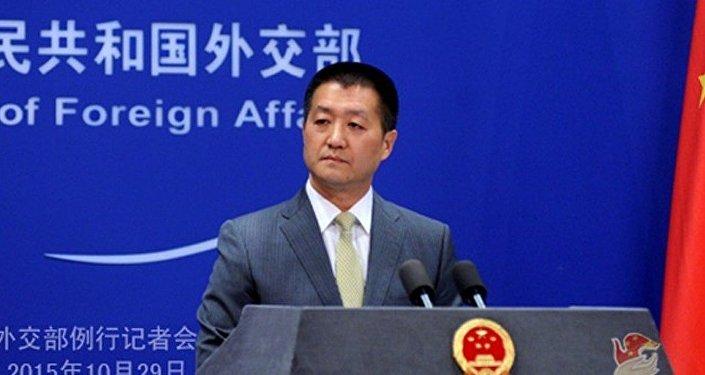 中国外交部:中方已就G7外长会涉岛言论召见日本驻华使馆官员