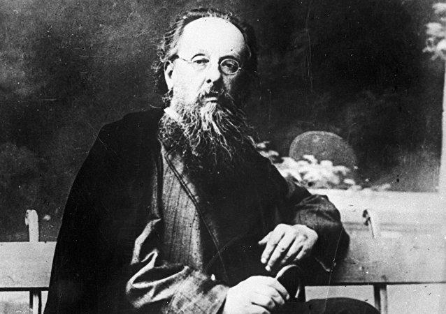 康斯坦丁·齐奥尔科夫斯基
