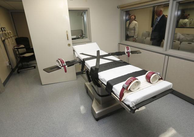 媒体:美国内布拉斯加州21年来首次执行死刑