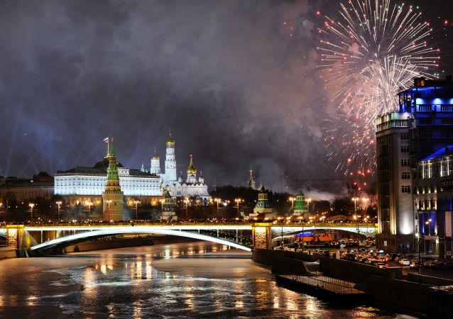 俄总统新闻秘书:普京将和亲友共迎新年