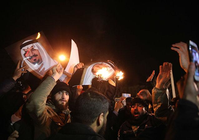 欧盟:不能使叙利亚进程因沙特引发的问题遭到破坏