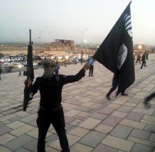 恐怖分子, 伊拉克/资料图片/