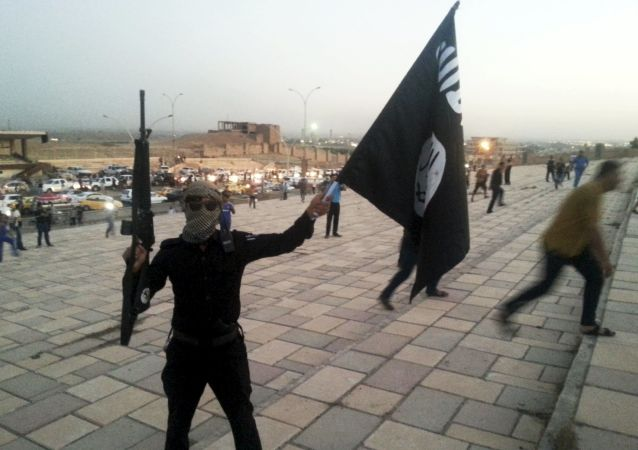 恐怖分子/伊拉克、资料图片