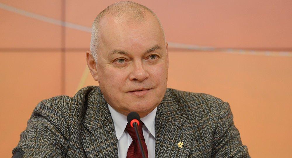 德米特里·基谢廖夫