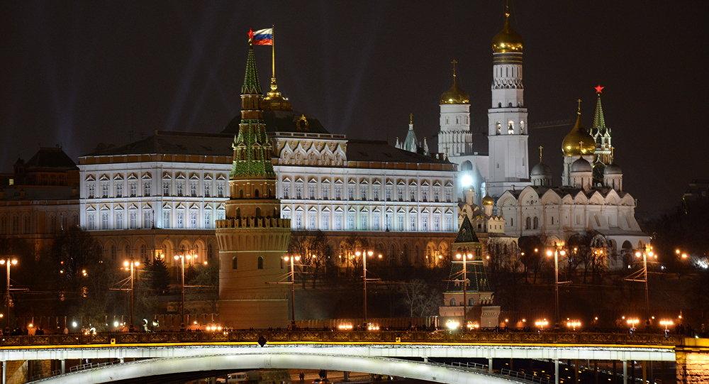 克宫:俄负面看待北约继续东扩
