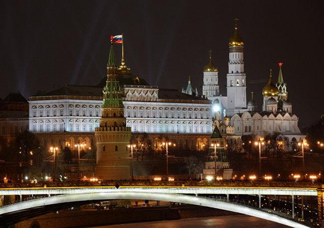 俄安全会议:俄着力对发展与中国和印度关系