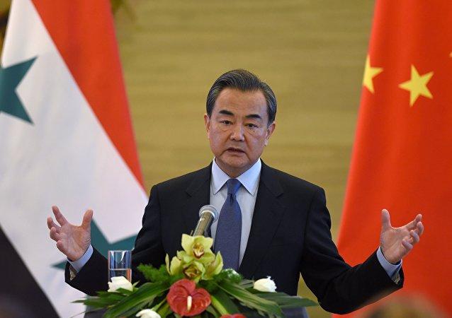 专家:中国对叙利亚的援助没有私心