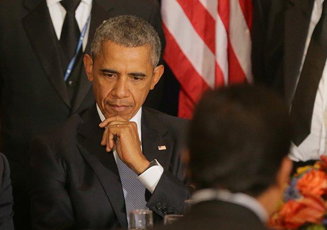 专家:奥巴马广岛之行将是美日继续亲近过程中重要一步