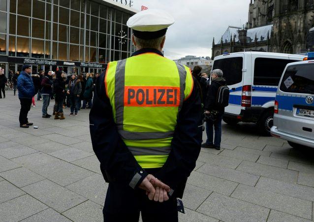 德国内政部:德情报部门不掌握2016欧洲杯期间