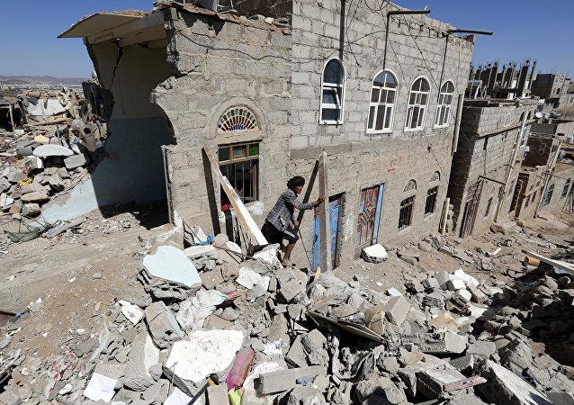 """""""无国界医生""""证实其也门医院遭遇空袭"""