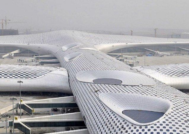 中国今年将斥117亿美元用于机场建设