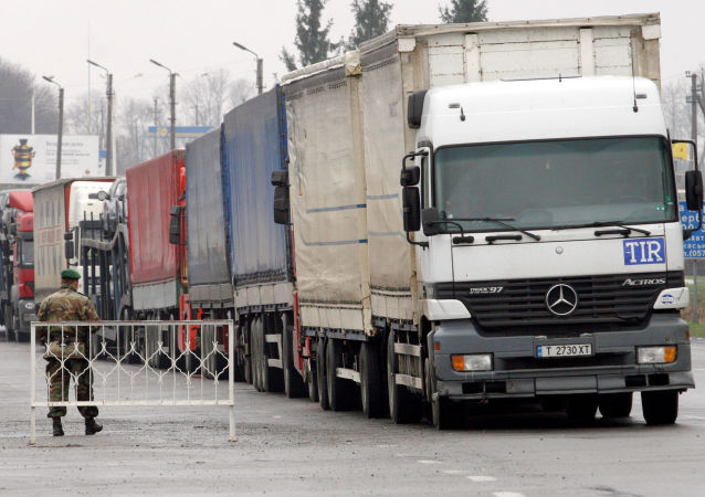 乌克兰央行:2017俄乌贸易额增量超欧乌贸易增量