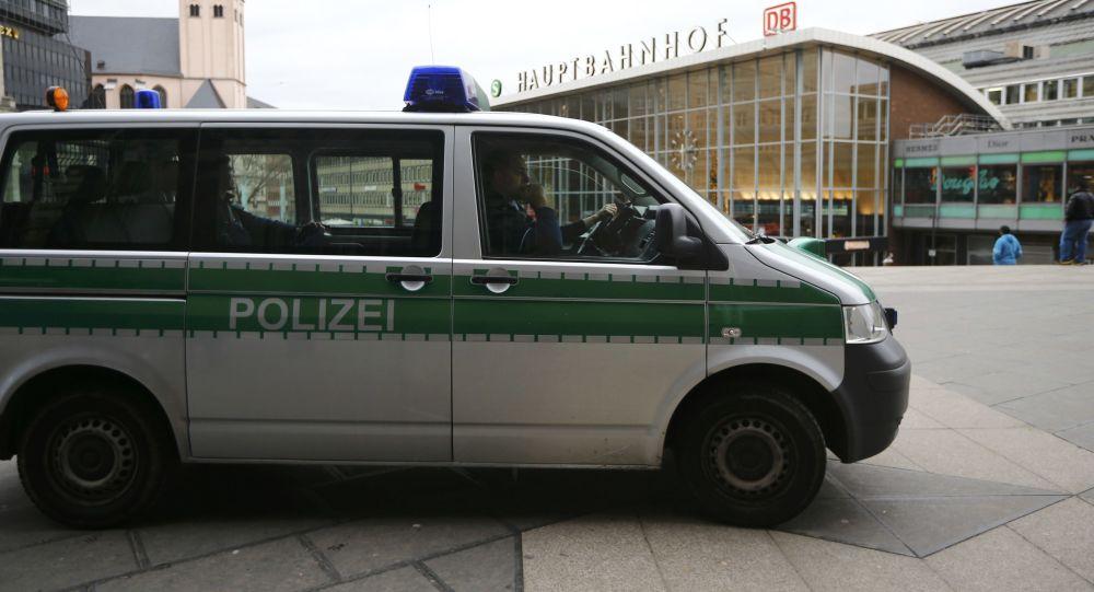 德国科隆警方称成功防止去年袭击事件重演