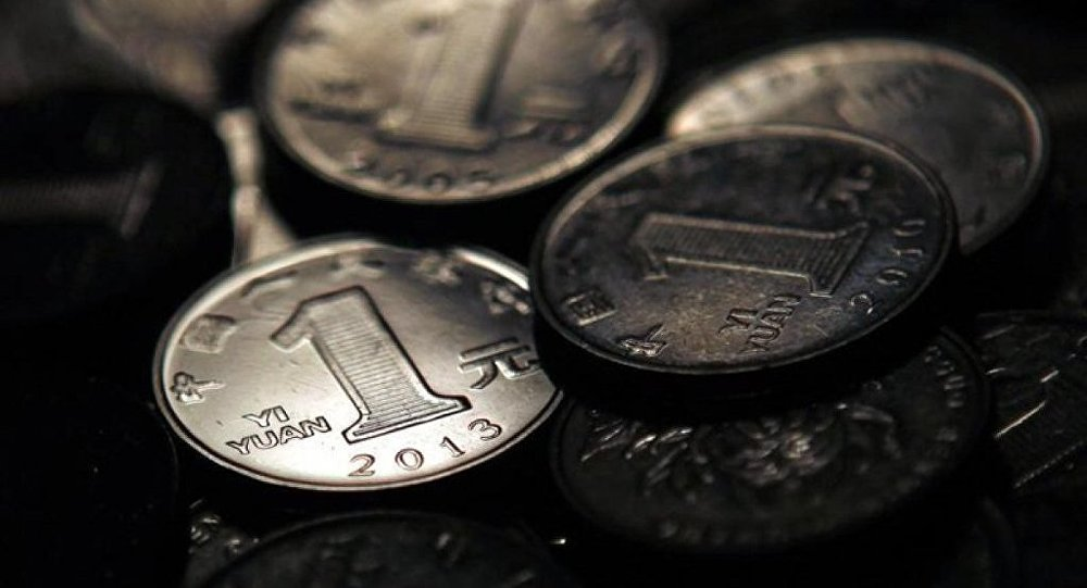 中国多家银行拒收商人30万元硬币存款