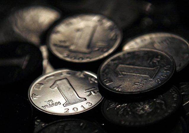 顾客用硬币买车 16个人数了3天