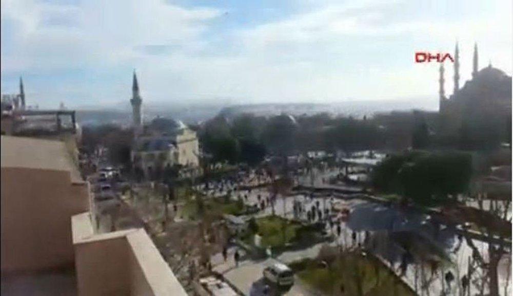 土耳其爆炸