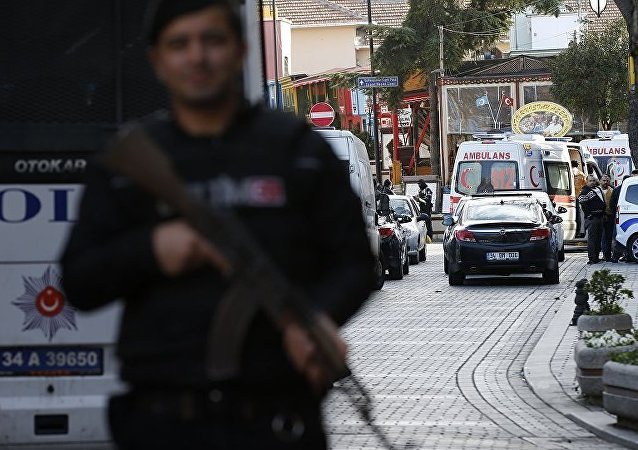 """专家:""""土耳其政府已被逼入墙角"""""""