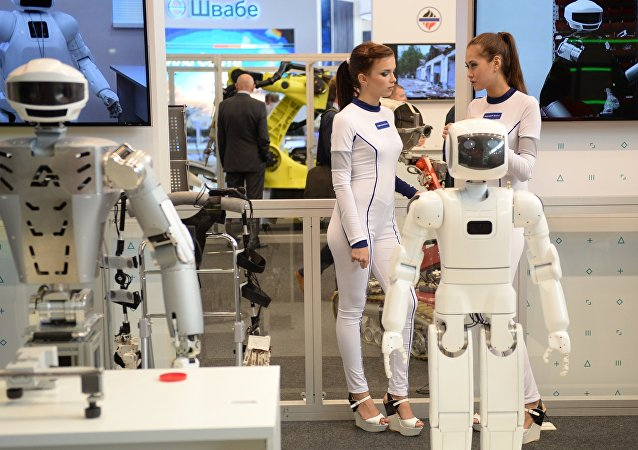 机器人协会