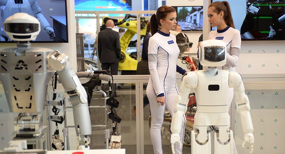 俄技术集团:2025年前多国将发行数字货币并通过机器人法律