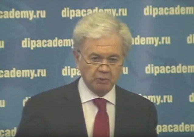拉希德·阿里莫夫
