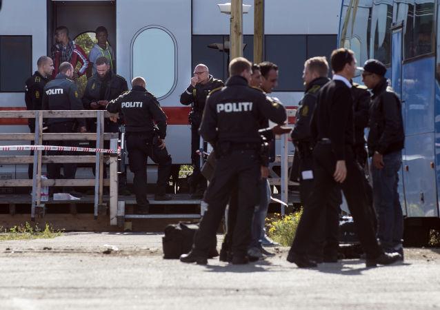 德总理称难民危机是其执政十年来最大考验