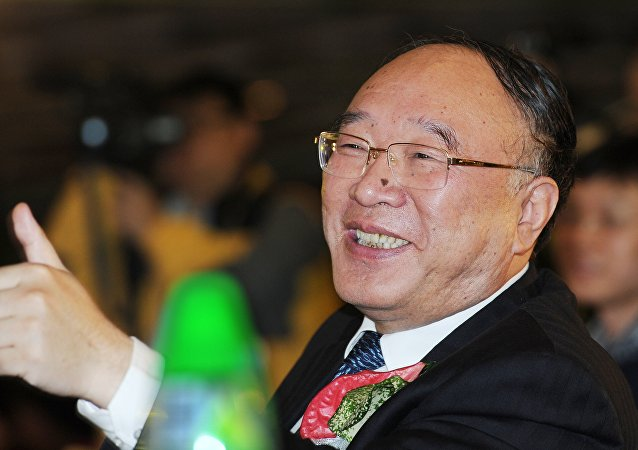 媒体:重庆市长黄奇帆有望接任国务院秘书长
