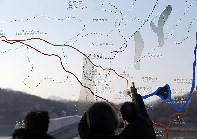 美日韩商定与俄罗斯和中国一起寻求朝核问题解决办法