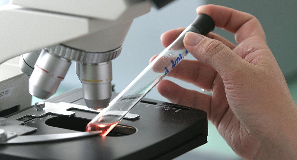 俄阿尔泰学者宣布研制出抗老化制剂