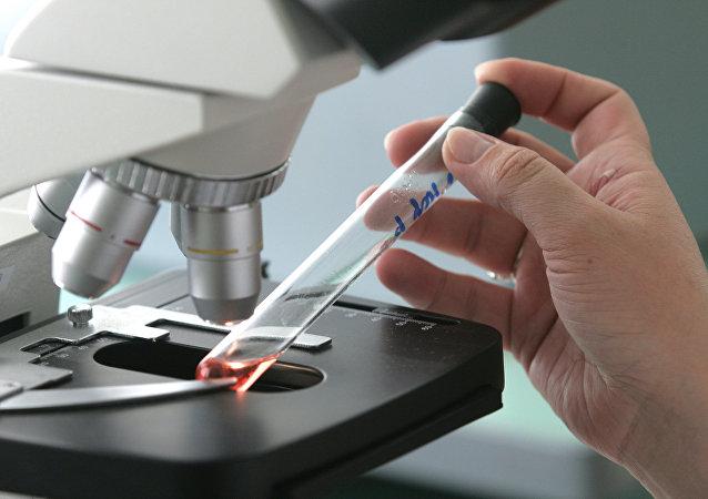 俄罗斯研制的平价抗癌新药或将于三四年内上架