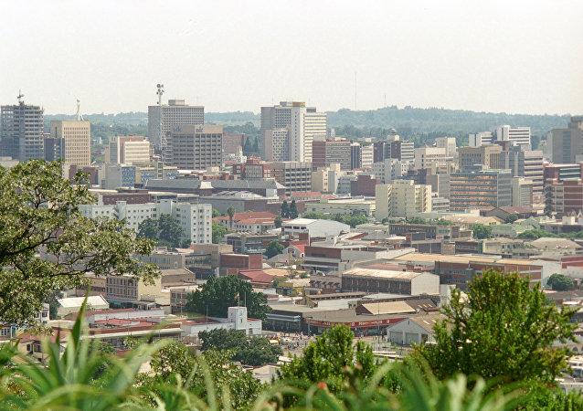 在津巴布韦,数个死刑因没有行刑人而被推迟执行