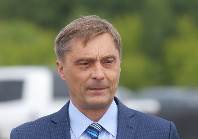 谢尔盖·维尔莫日金