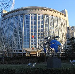 中國外交部:中國國家主席習近平將與來華訪問的巴拿馬總統舉行會談