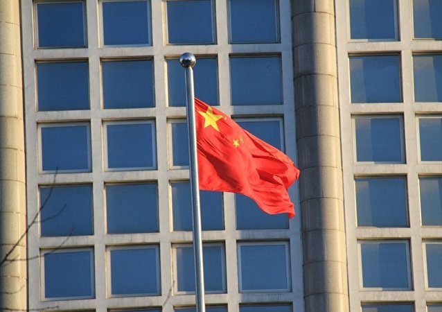 中国对七国集团峰会声明涉及东海、南海问题表示强烈不满