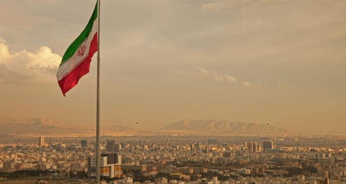 奥巴马总统通知美国国会决议撤销对伊朗制裁