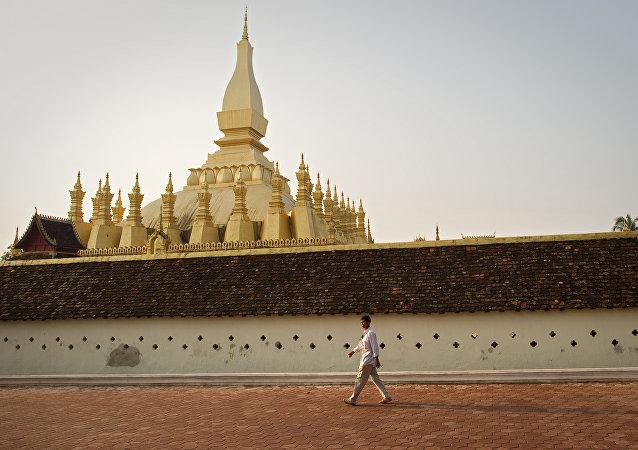 老挝成为2016年东盟轮值主席国