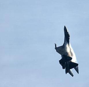 俄方開始執行印尼蘇-35戰機出口合同