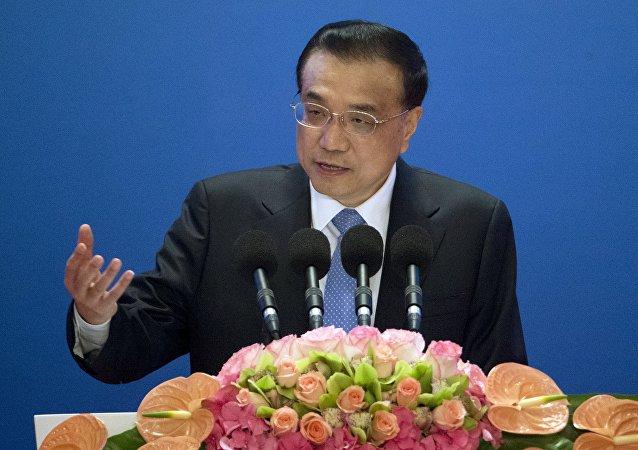 中国外交部:李克强将出席东亚合作领导人系列会议并对老挝进行正式访问