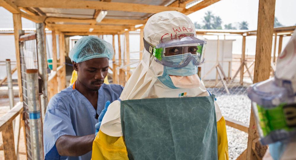 乌干达登记三例埃博拉病毒感染病例