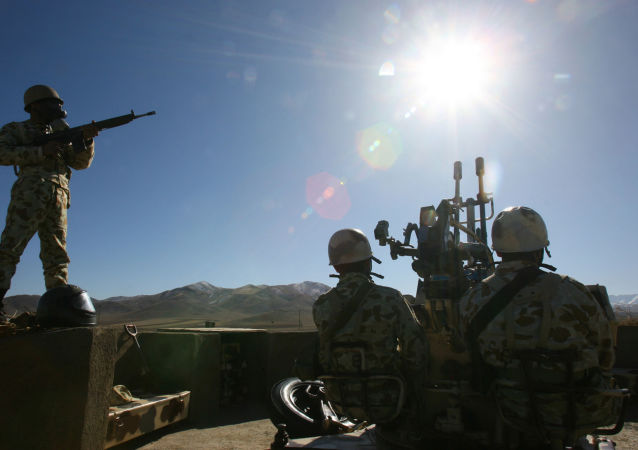 媒体:3名阿富汗平民被伊朗边防军射杀