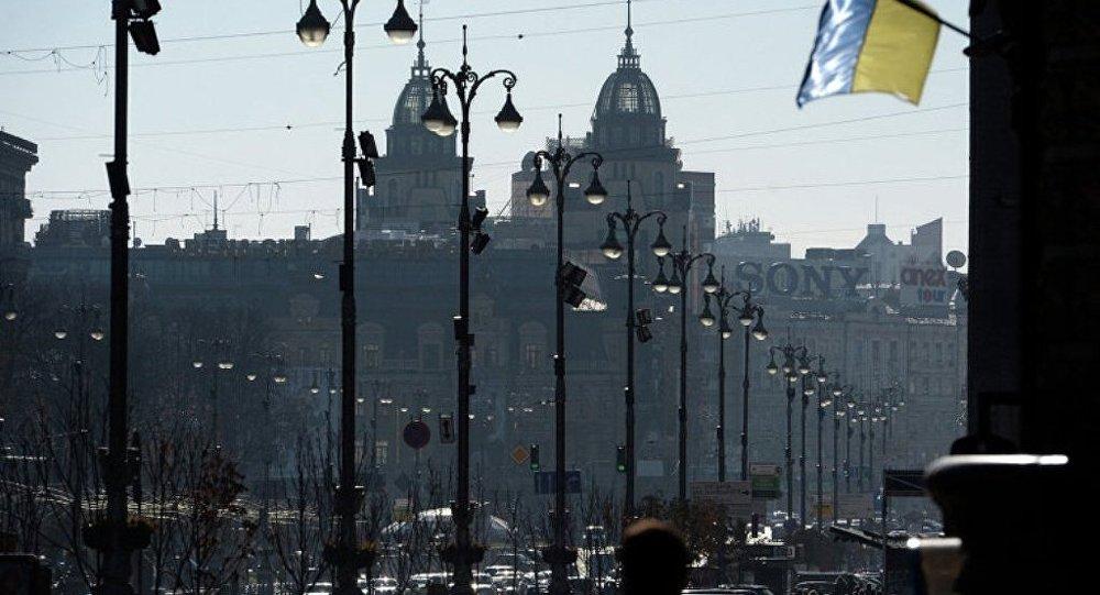 俄副财长:俄仍期待受乌之邀参加30亿美元债务谈判