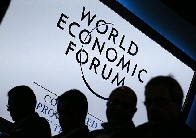 俄副总理将在达沃斯论坛上与中日印投资商举行会谈
